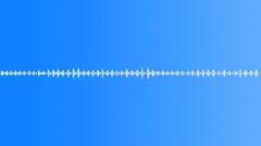 Scratching Skin 03 - sound effect
