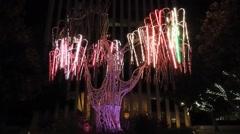 Palo Alto City Hall - stock footage