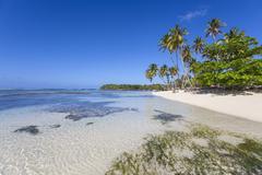 La playita beach, las galleras, samana peninsula, dominican republic, west in Kuvituskuvat