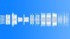 SFX - Cell phone vibration - sound effect