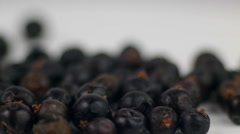 Peppercorns, rotating Stock Footage