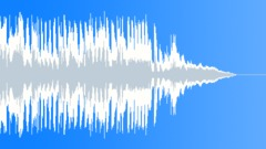Short Hard Dubstep Logo (Blockbaster, Trailer, Cinematic) - stock music