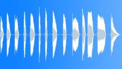 Female Gasp Sound Effect