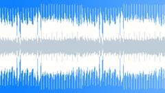 ORCHESTRAL ROCK - Cinematic Epic Scene (OPTIMISTIC THEME) loop 01 - stock music