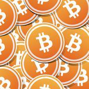 Bitcoin money Piirros