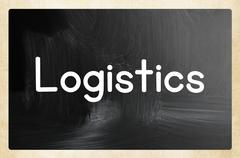 Stock Photo of logistics concept