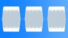 Beep Multiple Short 04 Sound Effect