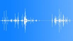 Sweet wrapper Sound Effect