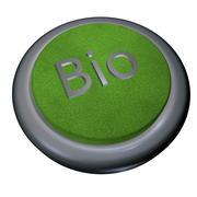 Bio Stock Illustration