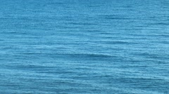 Very Calm Water Surface Stock Footage