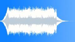 Wings Of Destiny (Stinger) - stock music