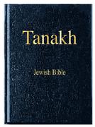 The tanakh Stock Illustration