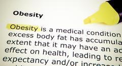 Obesity Stock Photos