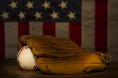 National Pastime - stock photo