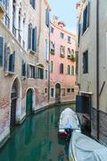 Stock Photo of Venice
