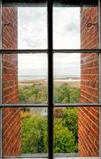 Stock Photo of window view