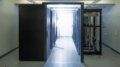 Server room Kuvituskuvat