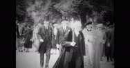 President's Ambassador to His Britannic Majesty's Court of St James Stock Footage