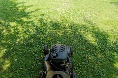 Lawnmower Stock Photos