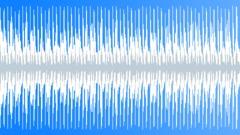 Dance loop - stock music