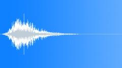 Teleportation Swish 3 (Swoosh, Game, Futuristic) - sound effect