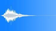Stock Sound Effects of Teleportation Swish 3 (Swoosh, Game, Futuristic)