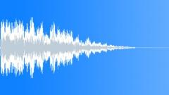 Impact Metalic Hit Sound Effect