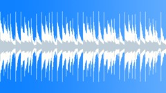 DREAMY EASY LISTENING - Wish Me Now VT (OPTIMISTIC THEME) Loop 01 Stock Music