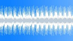 DREAMY EASY LISTENING - Wish Me Now VT (OPTIMISTIC THEME) Loop 03 Stock Music