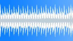 Stock Music of AGGRESSIVE DARK ELECTRO - Secret Laboratory (COLD INDUSTRIAL THEME) Loop 05