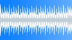 Stock Music of AGGRESSIVE DARK ELECTRO - Secret Laboratory (COLD INDUSTRIAL THEME) Loop 03