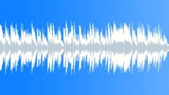 Kling Glockchen music box - traditional German carol loop Stock Music