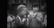 Children learning in school Stock Footage