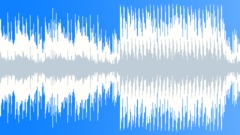 Christmas Go Go (30 sec) loop 6 - stock music