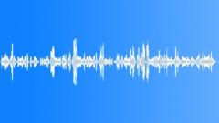 Slurred peq,voice Sound Effect