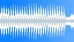 Stock Music of Space Trip Game Loop (15sec)