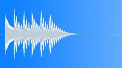 Xylophone Cartoon Lift Sound Effect
