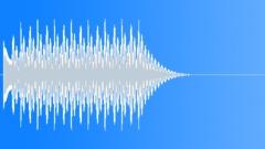 Xylophone Cartoon Worried Shake Head 1 - sound effect