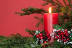 Stock Photo of christmas decoration