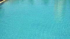 Women swimming. HD Stock Footage