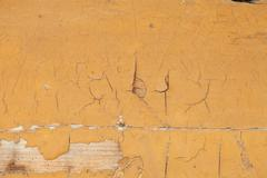 old painted surface - stock photo