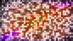 Illumination Light Panel Background Stock Footage