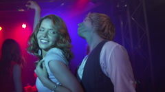 Dirty Dancing Stock Footage