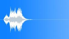 Tropical Bird Squawk Sound Effect