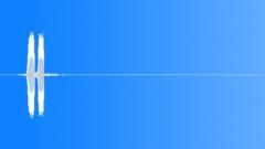 Menu Button Click Double 13 Sound Effect