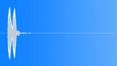 Menu Button Click Double 18 Sound Effect