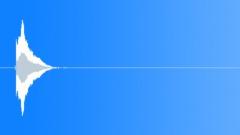 Menu Button Click Electronic 04 Sound Effect