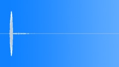 Stock Sound Effects of Menu Button Click Pop Up 05
