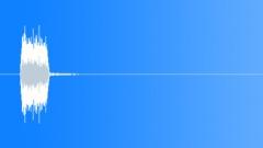 Menu Button Click Swoosh 03 Sound Effect