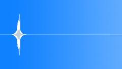 Menu Button Click Swoosh 04 Sound Effect